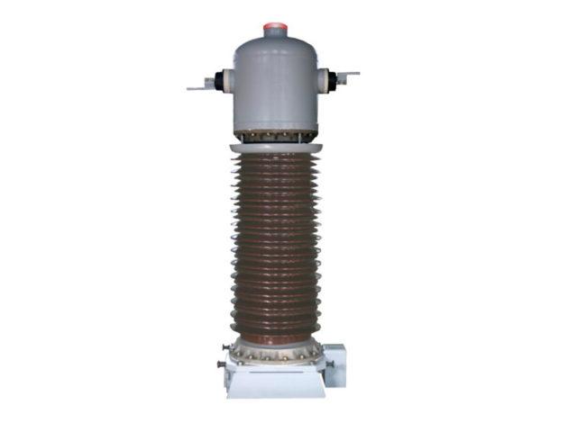 Трансформатор тока ТОГ-110кВ