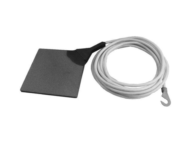 Электрод для системы ЭХЗ закапываемый длительного действия